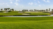 KAEC's golf course wins global recognition