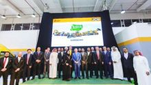 Abunayyan, JCB open headquarters in Riyadh