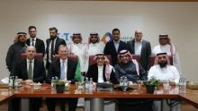 Eaton and Abunayyan Holding form joint venture to produce and service low-and medium-voltage switchgear in the Middle East