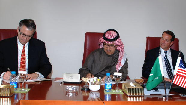 Abunayyan Trading Corporation signs Agreement with Kohler as Exclusive Power Systems Distributor in Saudi Arabia
